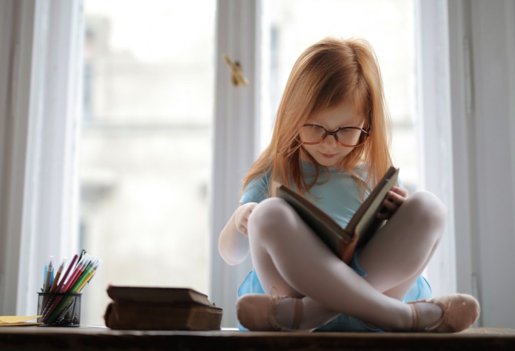 Как да поддържаме интереса към книгите и четенето